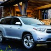 Toyota's 100 Cars For Good Rewards North Carolina Non-Profit With Hybrid Highlander