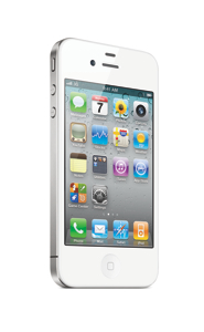 Apple iPhone 4 top seller at Verizon and AT&T in September