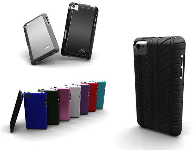 iPhone 5 cases show up in AT&T's inventory