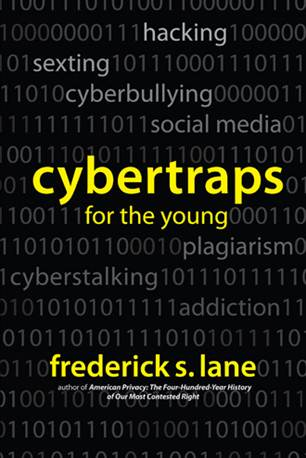New book offers tips to keep kids safe from cyber traps