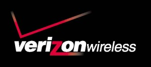 Verizon Wirelss logo