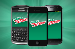 Hess Express App helps find good gas prices, shopping deals