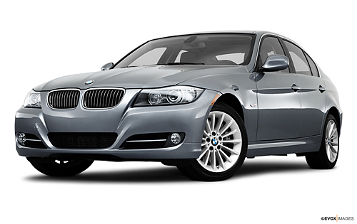 BMW 3-Series still ultimate driving machine