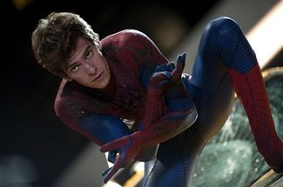 Sony releases intriguing Amazing Spider Man trailer