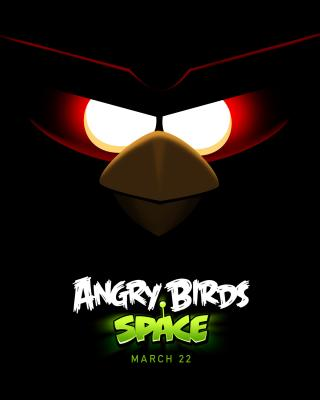Angry Birds Space plans launch with NASA, National Geographic