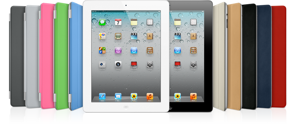 iPad 3 to be announced March 7 and will be 4G/LTE