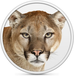 Apple unveils new computer operating system: Mountain Lion