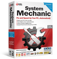 Iolo Software System Mechanic alldaytech.com