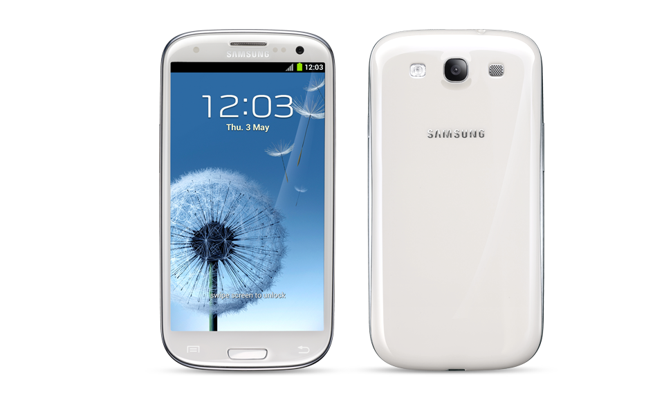 Samsung Galaxy SIII is one of best smartphones ever, period.