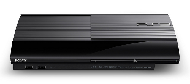 Sony releases new slimmer PlayStation 3 model