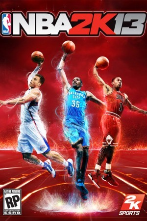 2KSports' NBA 2K13 is the best basketball game ever, 12-year-old critic claims