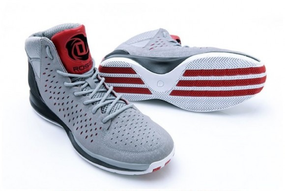 new adidas Rose 3.0 shoes are a hit 3c41cdfd537f