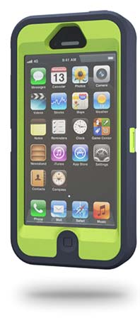 Otterbox iPhone 5 Defender Series cases brings peace of mind