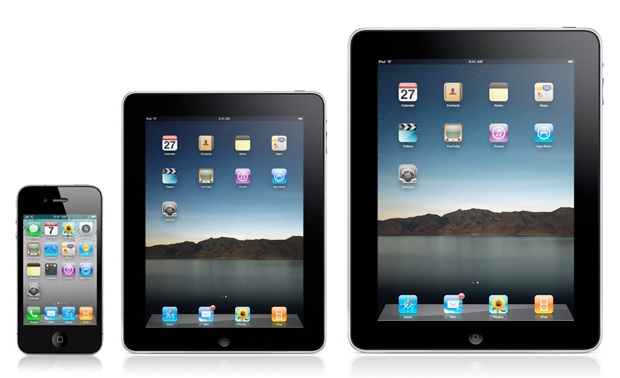 Apple to announce smaller iPad Mini Oct. 23, but how much will it cost?
