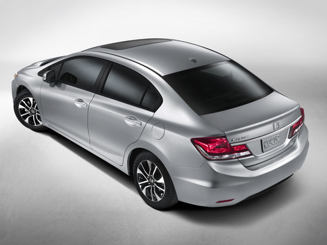 Honda caves to pressure with Civic quick fix