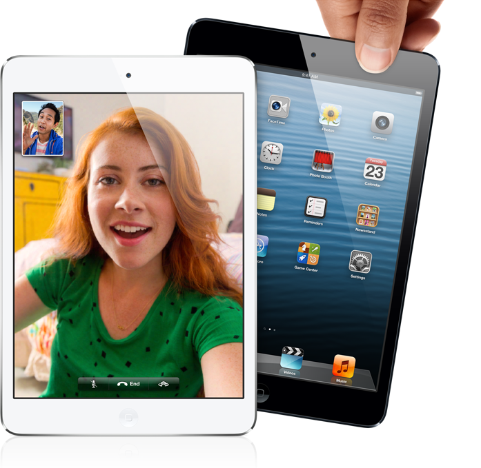 Sprint starts selling 4G iPads and iPad Minis with aggressive data plans