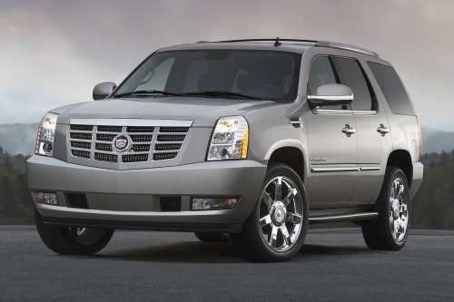 2013 Escalade offers luxury; new model prepped