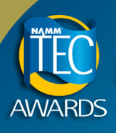 TEC Awards parters with NAMM