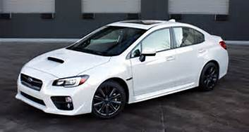 WRX grows up without losing youthfulness