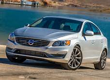 Volvo adds spice to 2015 S60 T6 sedan
