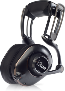 Blue Mic Mo-Fi High Fidelity headphones