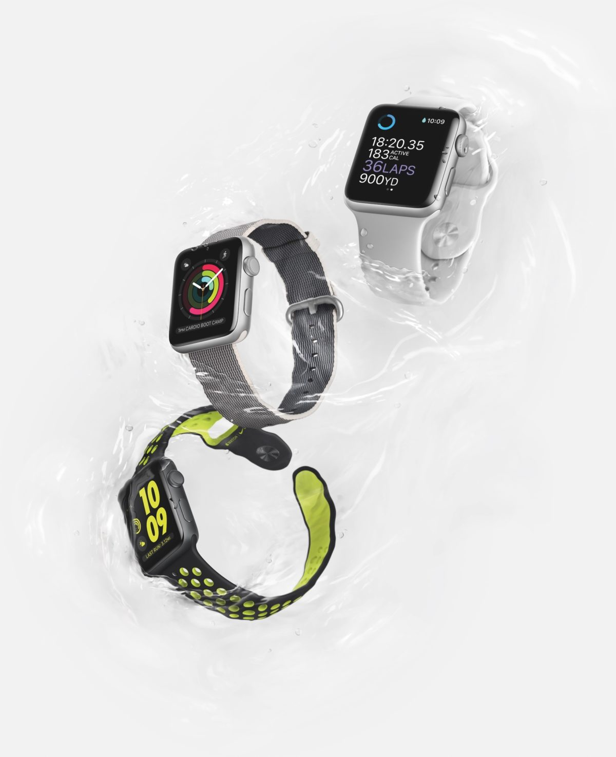 Apple Watch, Aetna