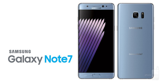 Samsung Galaxy Note 7 recall into full effect; how to get a replacement or a swap out